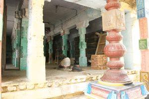 Thiruchemponpalli (Semponarkoil) Temple Kodimaram
