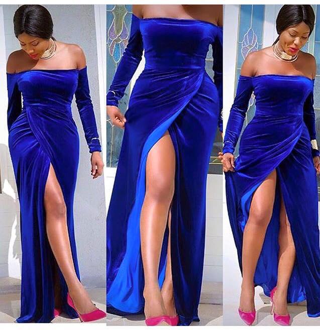 nigerian wedding dress styles 2016 - Real Hair Cut / Shweshwe Dresses ...