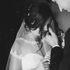 Wedding photographer Valentina Zharova (TinaZharova). Photo of 14.08.2017