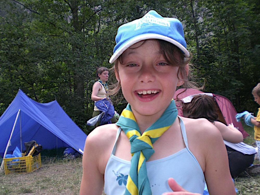 Campaments a Suïssa (Kandersteg) 2009 - CIMG4682.JPG