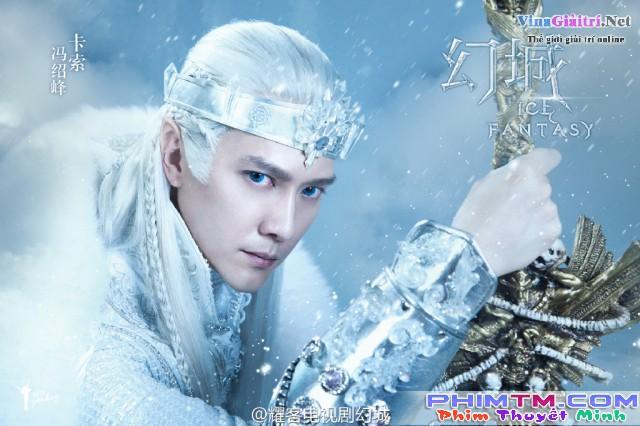 Xem Phim Huyễn Thành - Vương Quốc Ảo - Ice Fantasy - phimtm.com - Ảnh 2