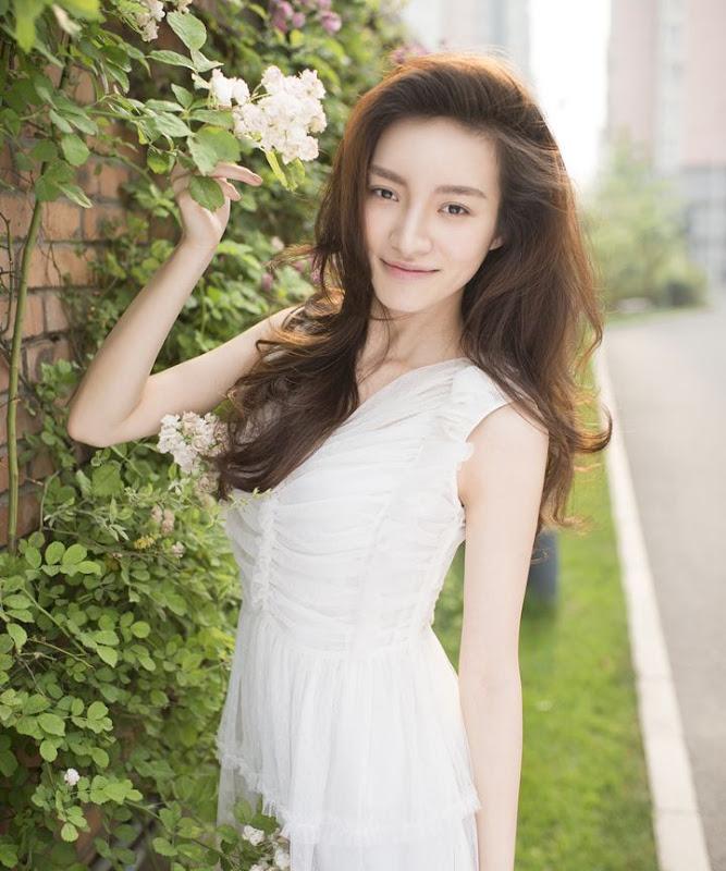 Gu Xuan China Actor