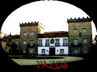 Pazos de Galicia