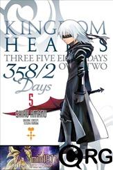 P00005 - Kingdom hearts 358-2 Days