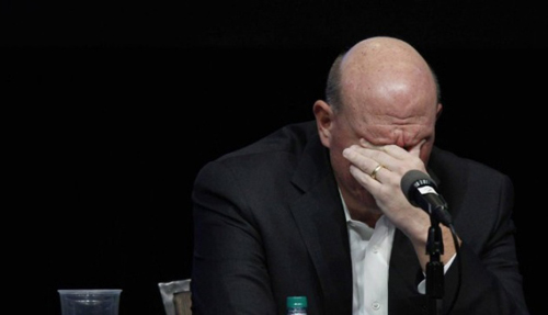 Lời cay đắng đầy ám ảnh của CEO Nokia