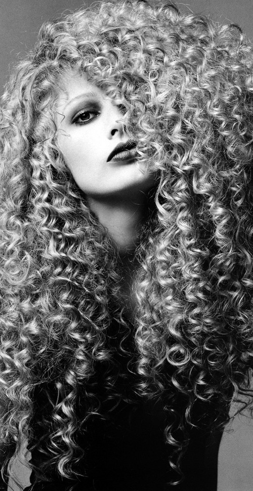 natural curly hairstyles for 2016 trends
