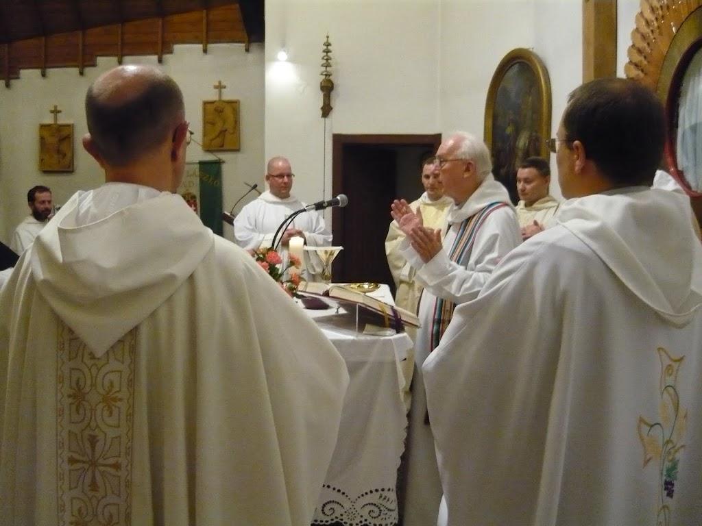 József testvér fogadalomtétele, 2011.09.24., Debrecen - P1010868.JPG