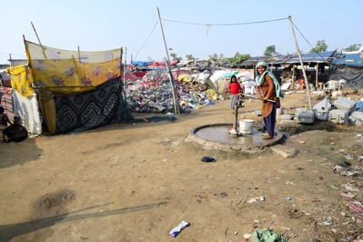 RagPicker Water Pump