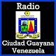 Radio Ciudad Guayana Venezuela (app)