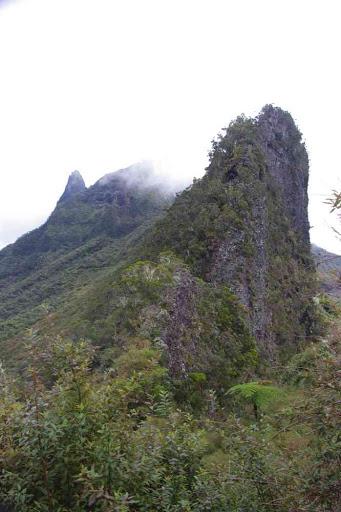Col de la Fourche.