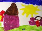 Landscape II by Gabby