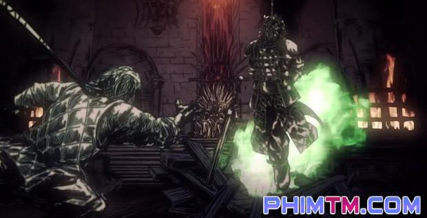 Game of Thrones - Cùng nhìn lại lịch sử trăm năm giữa Rồng và Sói - Ảnh 5.
