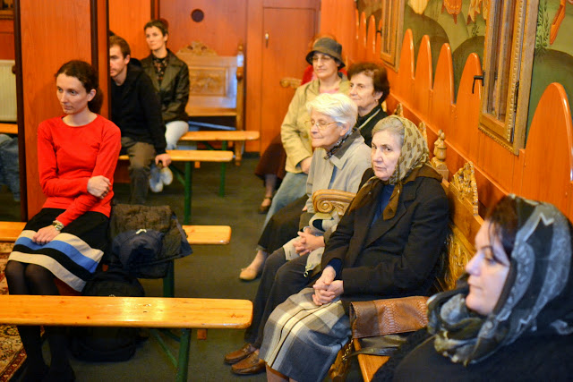 pr.prof. Marian Vild - Sfanta Euharistie - (3)