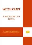 Nocturne City Book 4 Witch Craft