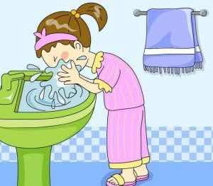 Nak kulit cantik dan sihat jangan lupe cuci muka sebelum tidur dan beri sapuan nipis Queen face polish cream pada wajah anda.   Esok pagi tepuk tampar sikit pipi tu. Lembut bab muntot baby😆  Gutnite sayang
