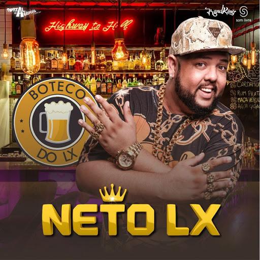 Neto LX - Boteco do LX 2018