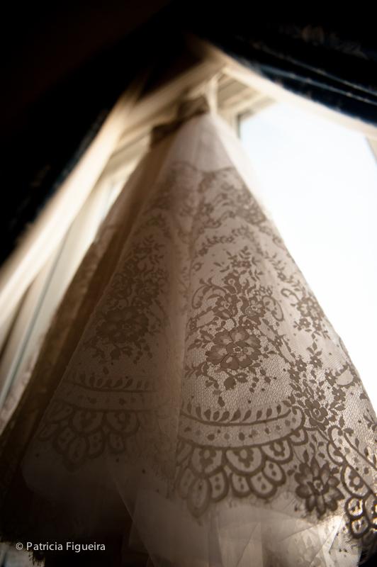 Foto de casamento 0041 de Ana e Joao. Marcações: 29/10/2011, Casamento Ana e Joao, Fotos de Vestido, Lethicia Bronstein, Rio de Janeiro, Vestido, Vestido de Noiva.