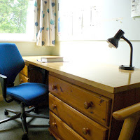 Room 39-desk