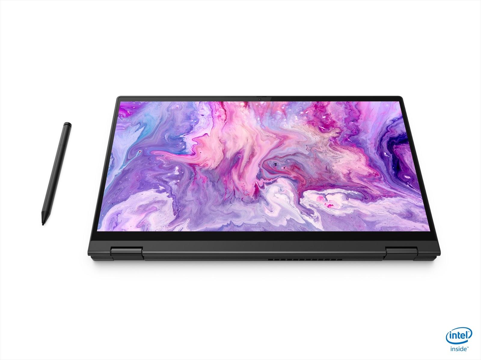 Lenovo IdeaPad Flex 5 ขุมพลังแห่งความบันเทิงสไตล์ 2-in-1วางจำหน่ายแล้วในประเทศไทย