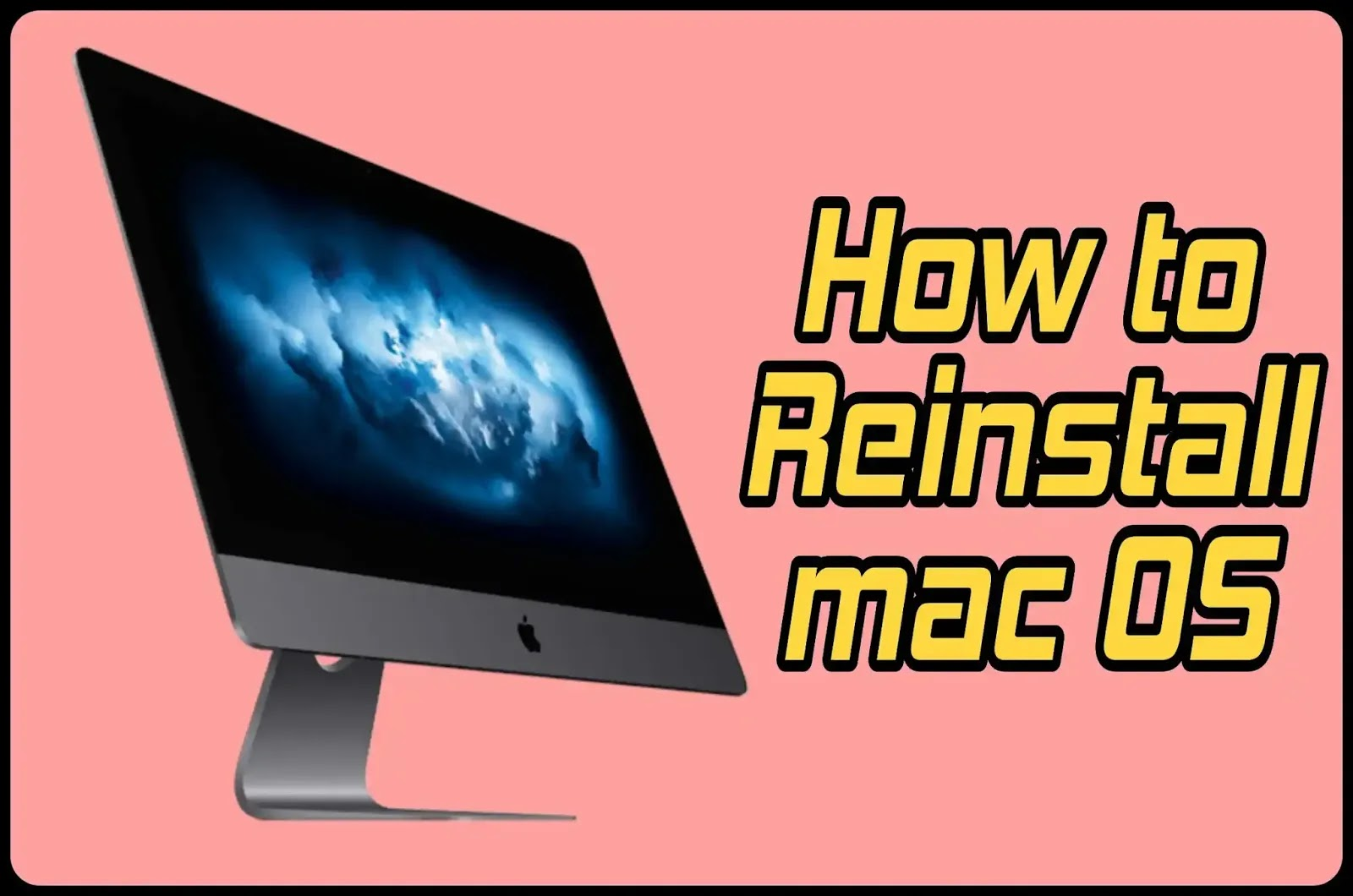 how-to-reinstall-mac-os