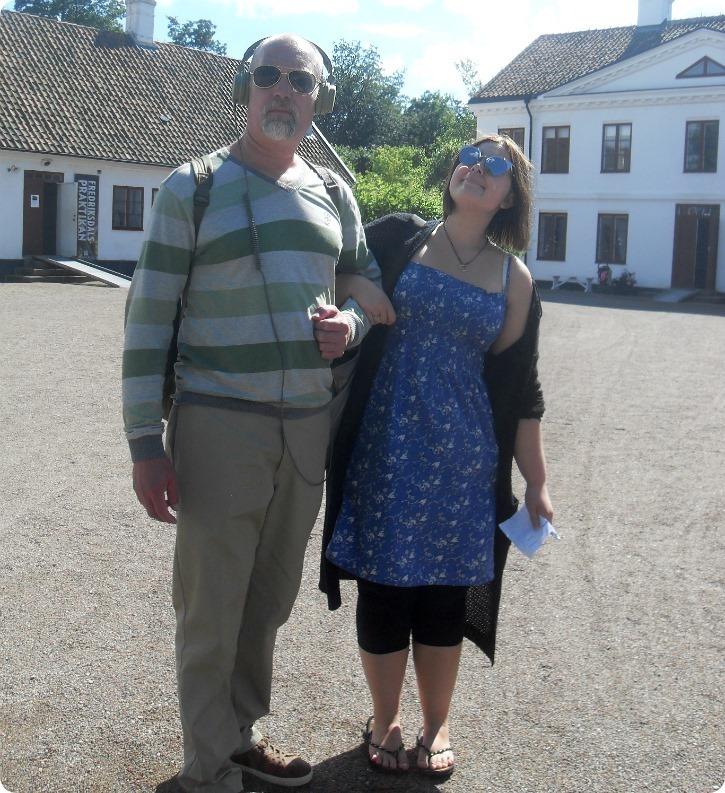 Anders og Emilie