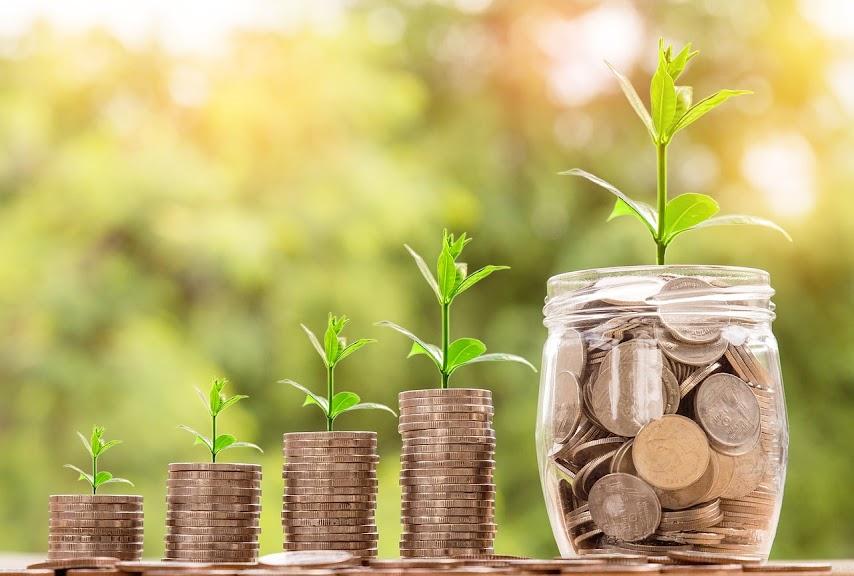 4 tips para educar en finanzas a los niños