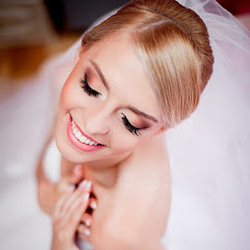 Wedding photographer Volodimir Myaskovskiy (specht). Photo of 20.10.2013