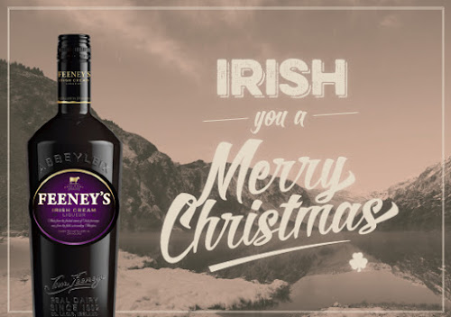 Feeney S Irish Cream Liqueur Is A Luxurious Masterfully Distilled And D For At Least Three Years In