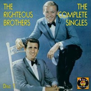 Righteous Brothers -The Complete Singles