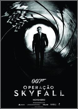 007: Operação Skyfall Legendado