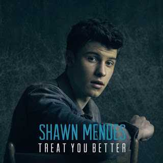 Shawn Mendes Treat You Better Lyrics