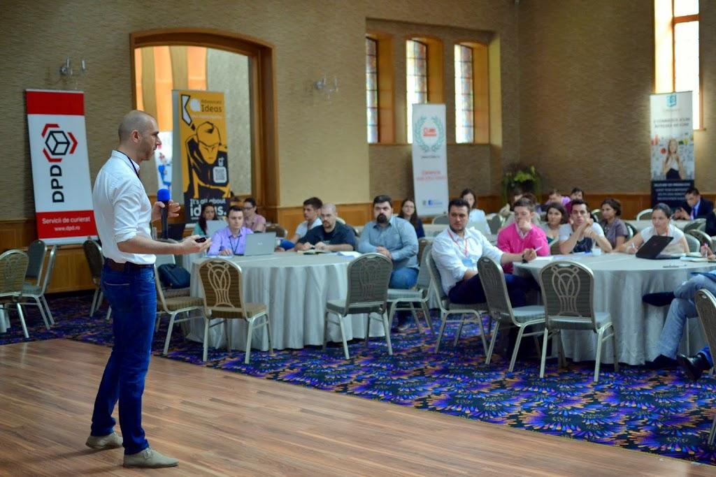 GPeC Summit 2014, Ziua a 2a 362