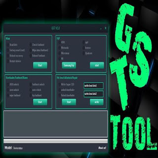 gst-ultimate-tool