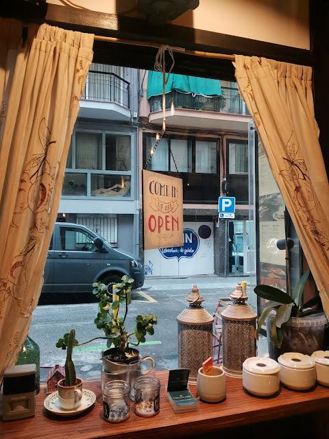 Molinet Cafè Antic