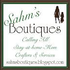 Sahm's Boutiques