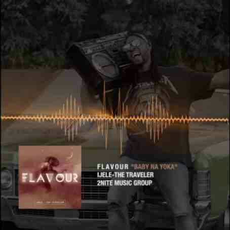 Snippet: Flavour – Baby Na Yoka