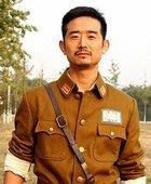 Alex Liu Yong  Actor