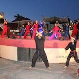 show di nos Reina Infantil di Aruba su carnaval Jaidyleen Tromp den Tang Soo Do - IMG_8696.JPG
