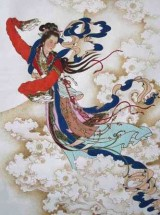 Feng Po Po, Gods And Goddesses 4