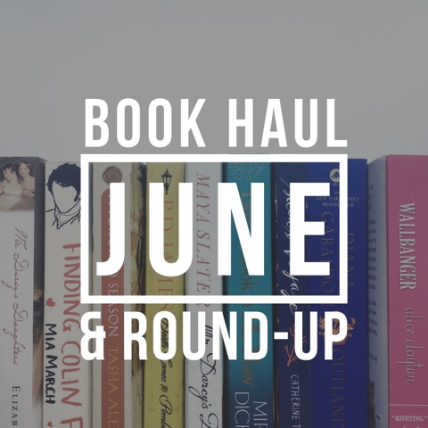Monthly Round-Up: June