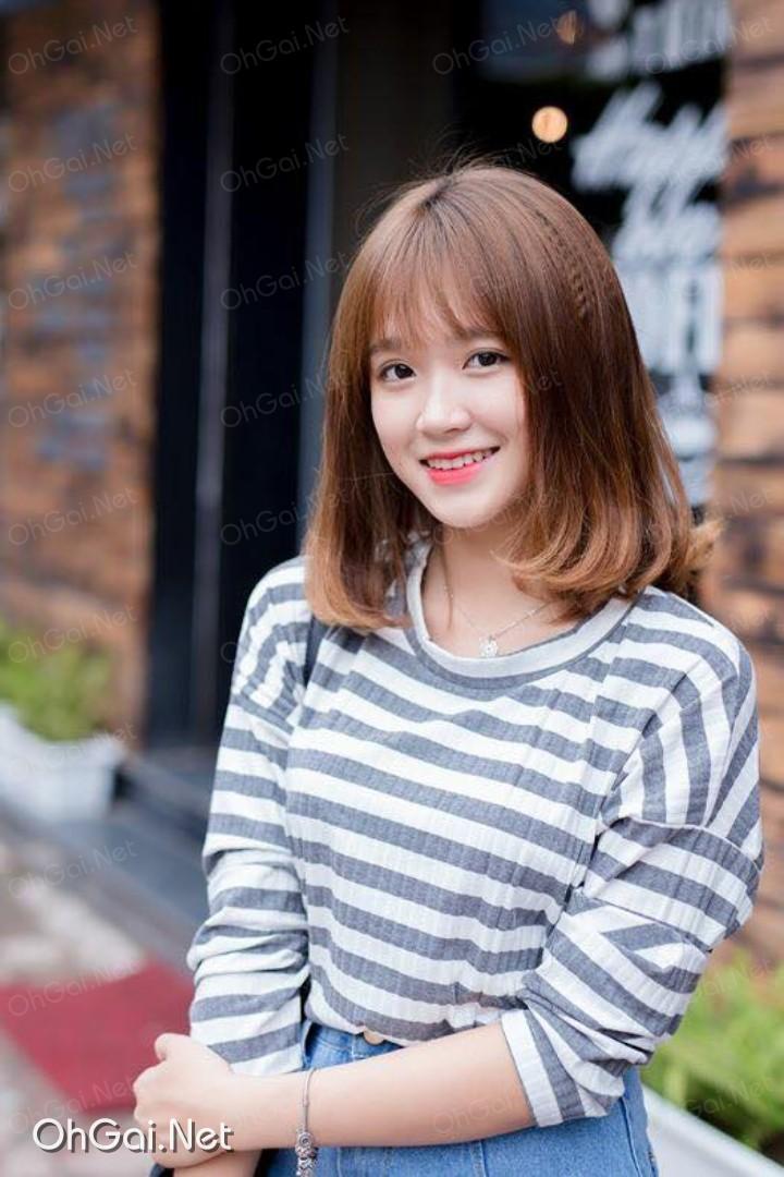 Facebook hot girl Tâm Xíu (Hoàng Thị Minh Tâm)