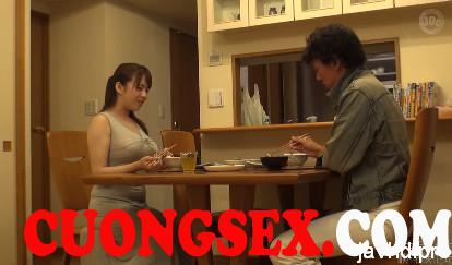 Phim sex Mishima Natsuko cô vợ vú to dâm đãng