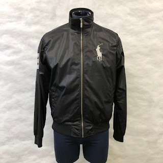 *SALE* Polo Ralph Lauren Windbreaker