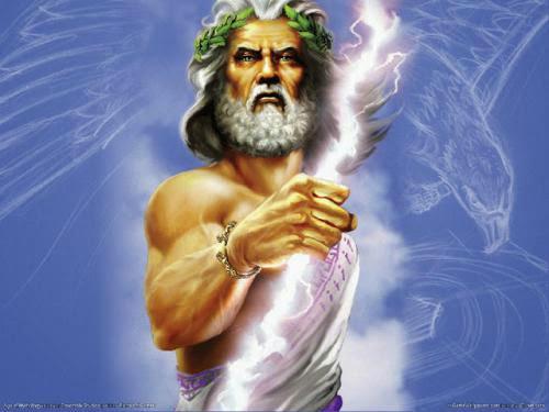 Zeus A Short Note