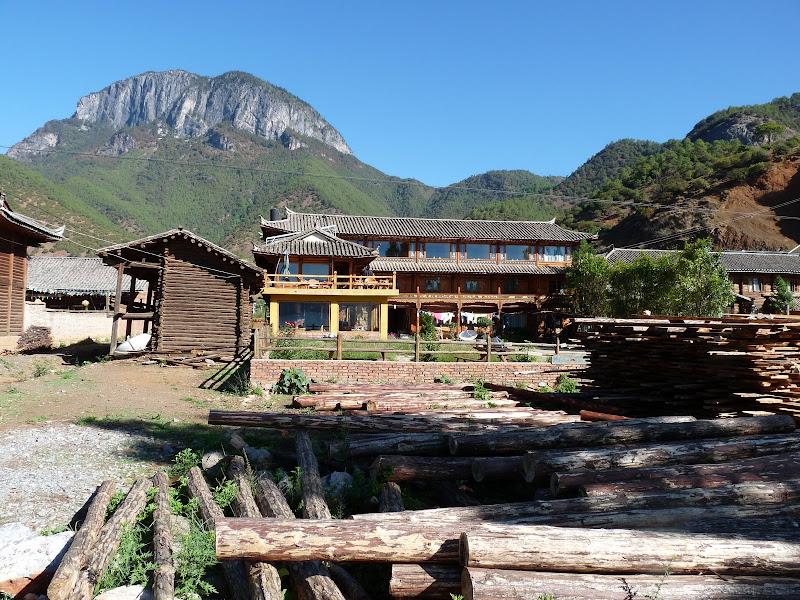 Chine Yunnan Lac LUGU, puis SHA XI - P1240085.JPG