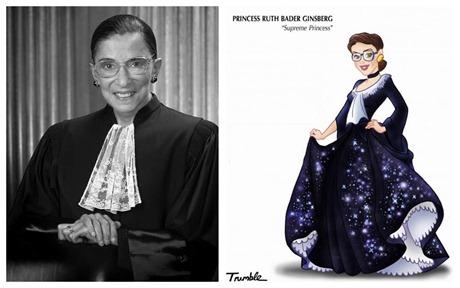Princesa-Ruth-Bader-Ginsburg