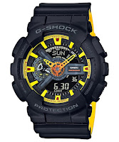 Casio G Shock : GA-110BY