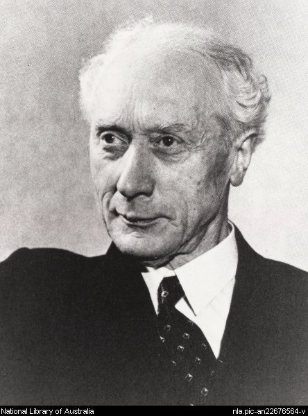 Frederick Matthias Alexander Portrait, Frederick Matthias Alexander