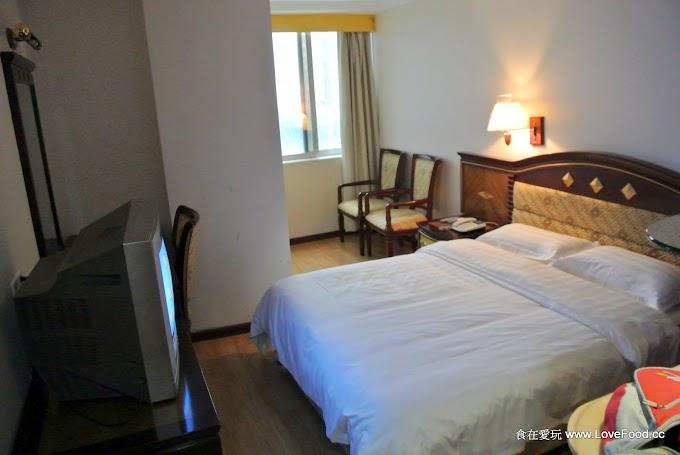 中國珠海【西南大酒店】一晚RMB$120的澳門住宿解決方案