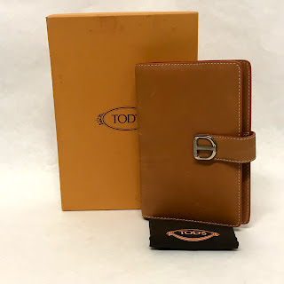 Tod's Address Book